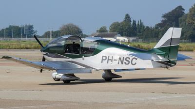 PH-NSC - Robin DR400/140B Dauphin - Private