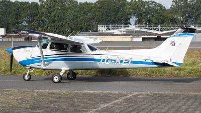 TG-KEI - Cessna 172L Skyhawk - Private