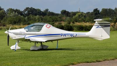 A picture of PH4C7 - ATEC FAETA 321 - [F371107A] - © Kees Marijs
