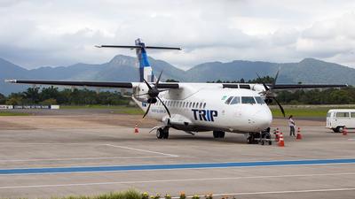 PR-TKB - ATR 42-500 - TRIP Linhas Aéreas