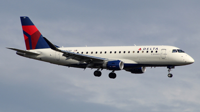 N267SY - Embraer 170-200LL - Delta Connection (SkyWest Airlines)