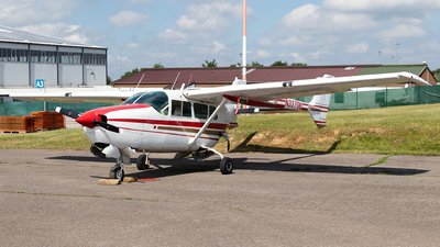N33700 - Cessna 337D Super Skymaster - Private