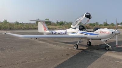 VN-C869 - Diamond DA-20-C1 Eclipse - Eagle Flight Training
