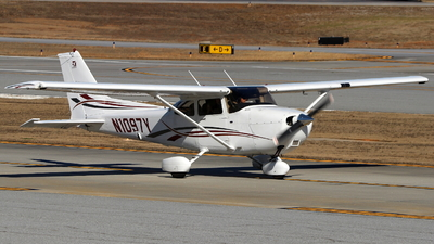 N1097Y - Cessna 172S Skyhawk SP - Private