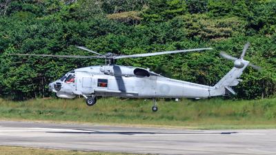 2320 - Sikorsky S-70C(M)-2 Thunderhawk - Taiwan - Navy