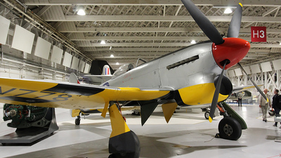 NV778 - Hawker Tempest TT.5 - United Kingdom - Royal Air Force (RAF)