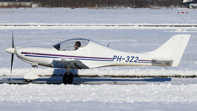 PH-3Z2 - AeroSpool Dynamic WT9 - Private
