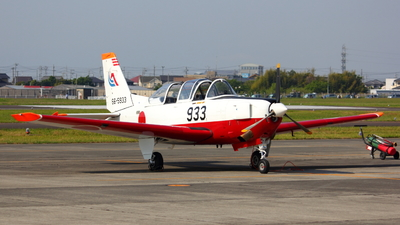 66-5933 - Fuji T-7 - Japan - Air Self Defence Force (JASDF)