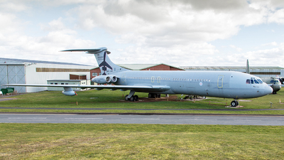 XR808 - Vickers VC-10 C.1K - United Kingdom - Royal Air Force (RAF)