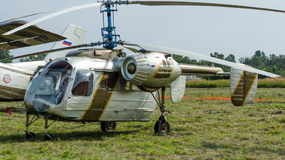 - Kamov Ka-26 Hoodlum - Private