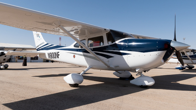 N900NF - Cessna T182T Skylane TC - Private