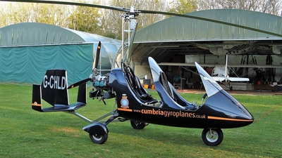 G-CHLD - Rotorsport UK MTO Sport - Private