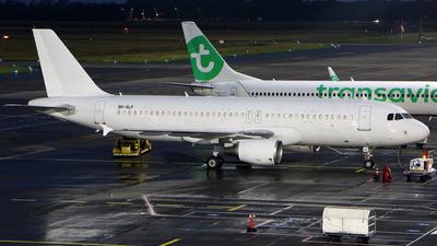 9H-SLF - Airbus A320-214 - SmartLynx Malta