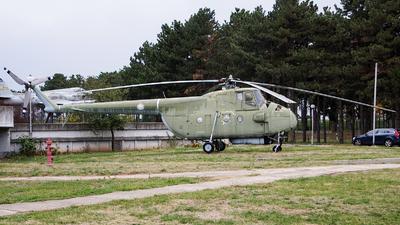 12013 - Mil Mi-4A Hound - Yugoslavia - Air Force