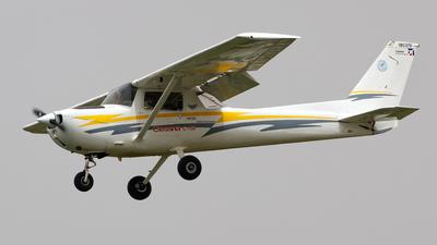 I-C079 - Reims-Cessna F150M - Private