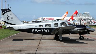 A picture of PRTNI - Piper PA34220T - [3449501] - © Bruno Orofino