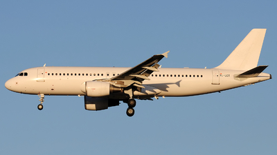 YL-LCT - Airbus A320-214 - SmartLynx Airlines