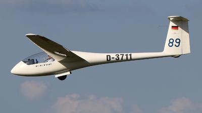 D-3711 - Grob G102 Astir CS - Private