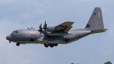 13-5789 - Lockheed Martin AC-130J Ghostrider - United States - US Air Force (USAF)