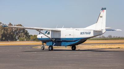 A picture of N9766B - Cessna 208B Grand Caravan - Redding Aero Enterprises - © Aron Teppert