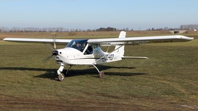 OO-H37 - Tecnam P92 Echo Classic - Private