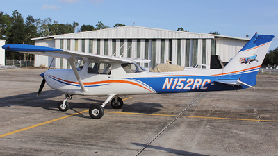 N152RC - Cessna 152 - Ocala Aviation Services