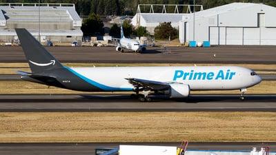N1427A - Boeing 767-306(ER)(BCF) - Amazon Prime Air (Atlas Air)