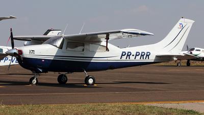 PR-PRR - Cessna 210M Centurion II - Private