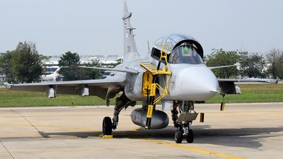KH20K-1/54 - Saab JAS-39D Gripen - Thailand - Royal Thai Air Force