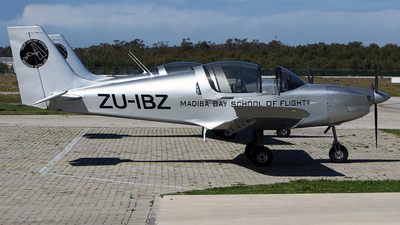 ZU-IBZ - Airplane Factory Sling 2 - Madiba Bay School of Flight