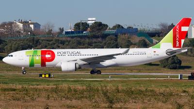 CS-TOJ - Airbus A330-223 - TAP Portugal