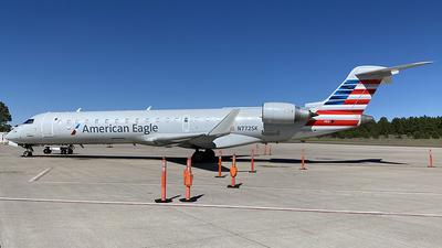 N772SK - Bombardier CRJ-701ER - American Eagle (SkyWest Airlines)
