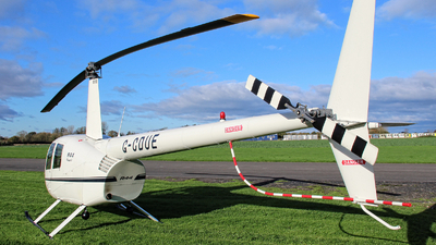 A picture of GCDUE - Robinson R44 Raven I - [1549] - © Jez-UK