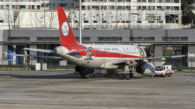B-6171 - Airbus A319-133 - Sichuan Airlines