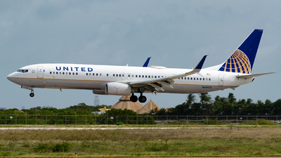 N68452 - Boeing 737-924ER - United Airlines