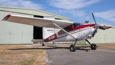 VH-COW - Cessna 185A Skywagon - Private