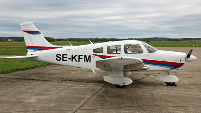 SE-KFM - Piper PA-28-181 Archer II - Private