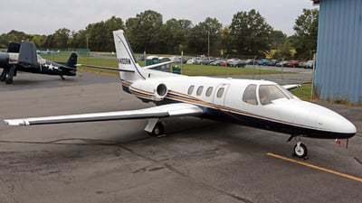 N400RM - Cessna 500 Citation - Private