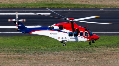 A picture of VHESH - AgustaWestland AW139 - [31083] - © Brandon Giacomin