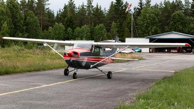 OH-COV - Cessna 172N Skyhawk II - Private
