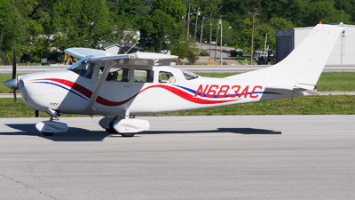 N683AC - Cessna TU206G Turbo Stationair - Private