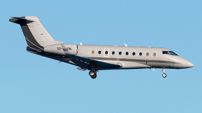SP-NVM - Gulfstream G280 - Private