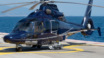 A picture of FHEGT - Airbus Helicopters H155 - [6978] - © Eric Verplanken