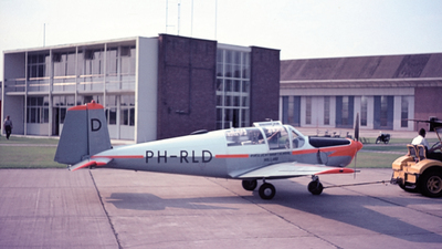 PH-RLD - Saab 91D Safir - Private