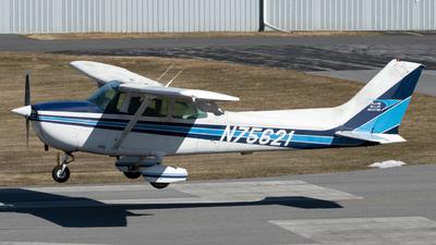 N75621 - Cessna 172N Skyhawk II - Cumberland Valley Aviation