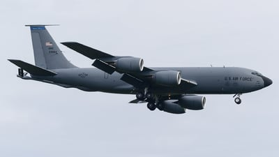 62-3564 - Boeing KC-135R Stratotanker - United States - US Air Force (USAF)