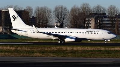 EI-FNW - Boeing 737-86N - Air Italy