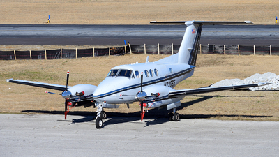 A picture of N7206E - Beech F901 King Air - [LA234] - © Agustin Anaya