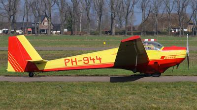 A picture of PH944 - Scheibe SF25C Falke - [44520] - © BaszB