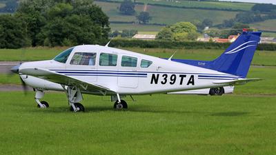 N39TA - Beechcraft C24R Sierra - Private